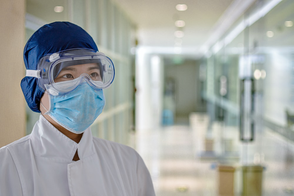 3 Essential Types of Personal Protective Equipment for Essential Workers